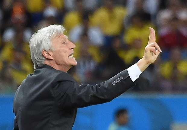 Agen Bola - Brasil Berada Di Posisi Puncak