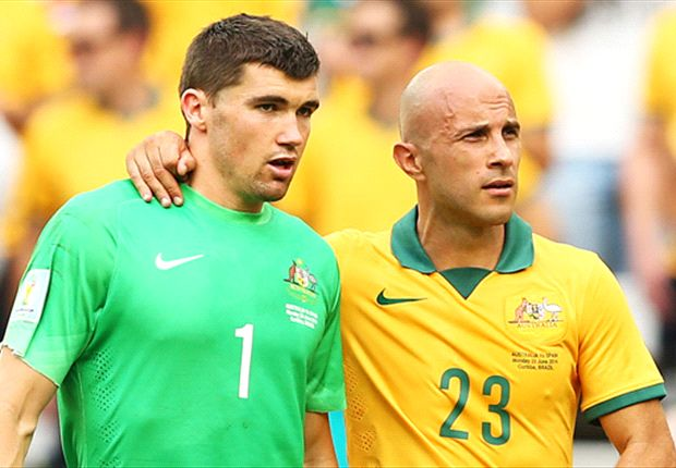 Replacing Mark Bresciano is top of the to-do list