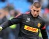 RESMI: Manchester United Pinjamkan Sam Johnstone Ke Aston Villa