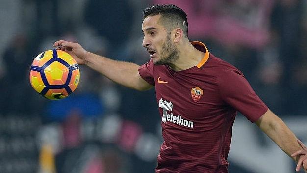 La Roma a rejeté 40M€ d'Arsenal pour Manolas