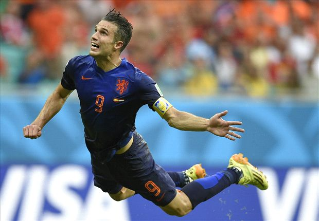 No room for error for Netherlands, warns Van Persie