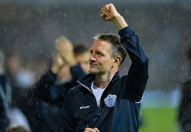Clint Hill pens new QPR deal