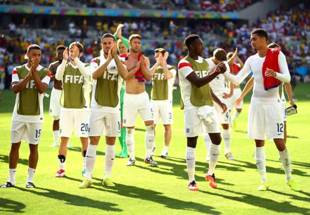 Hopeless, no spirit & typical losers - Boban's brutal England World Cup assessment