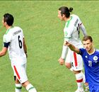 Crónica: Bosnia-Herzegovina 3-1 Irán