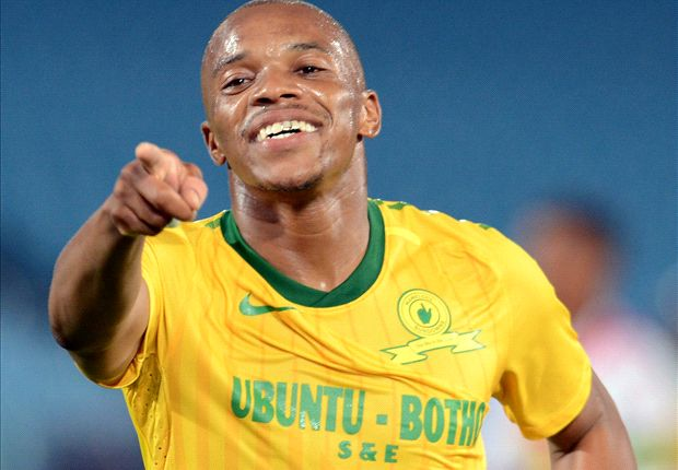 Manqele still dreams of Chiefs move