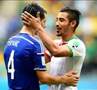 Spahic slams 'enemies' in press