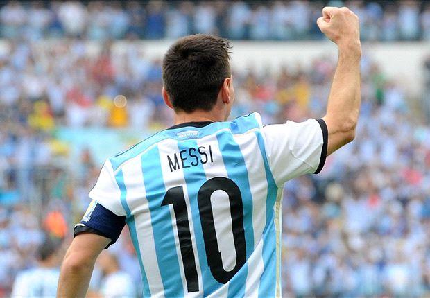 Lionel Messi, el máximo MVP del Mundial