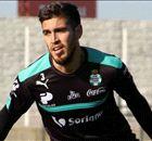 ARNOLD: Alvarado already feeling at home with Santos Laguna