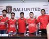 Para Eks Persib Antusias Gabung Bali United