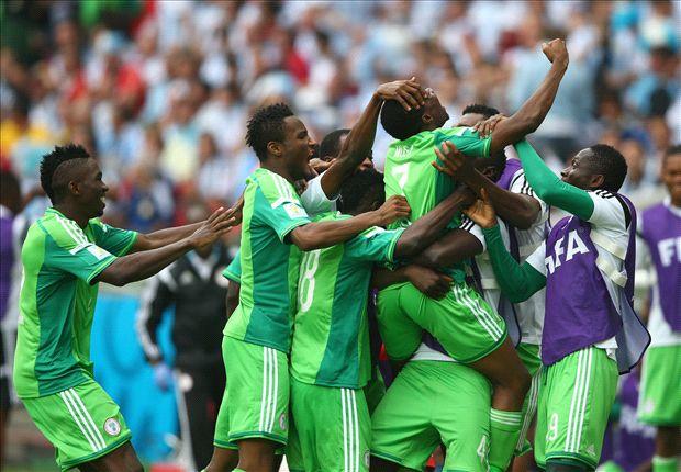 Nigeria must work harder, warns Musa