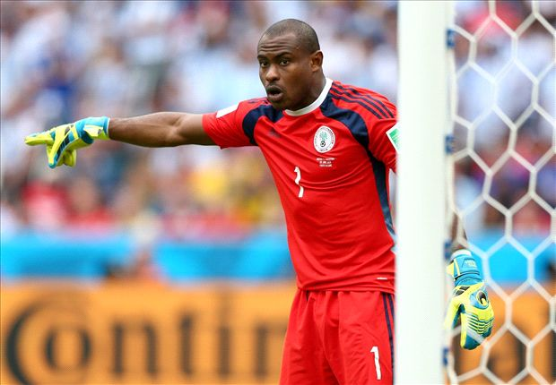 Enyeama: Nigeria don't fear France
