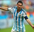 Betting Special: Messi World Cup Final