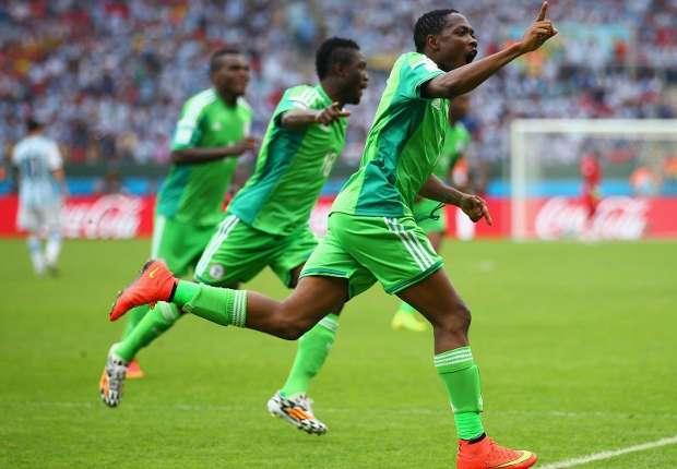 Agen Bola - Nigeria Akan Kalahkan Prancis