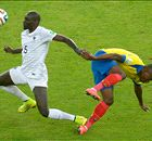 Sakho: I didn't mean to hurt Minda