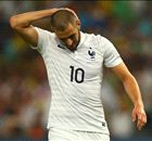 Benzema: France can be proud