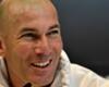 """Zidane: """"Con lo que ha hecho, hay que respetar lo que pase con Pepe"""""""