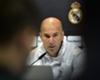 Zidane: El Barcelona no está en crisis