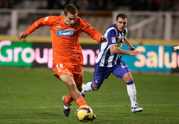 Marco Ruben jugará una temporada a préstamo en Evian.