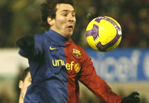 Any Team That Depends On One Player Is Not A True Team - Barcelona's Messi