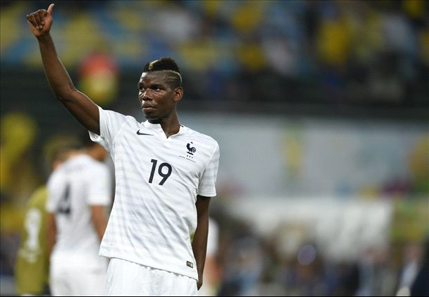 Chelsea step up Pogba pursuit