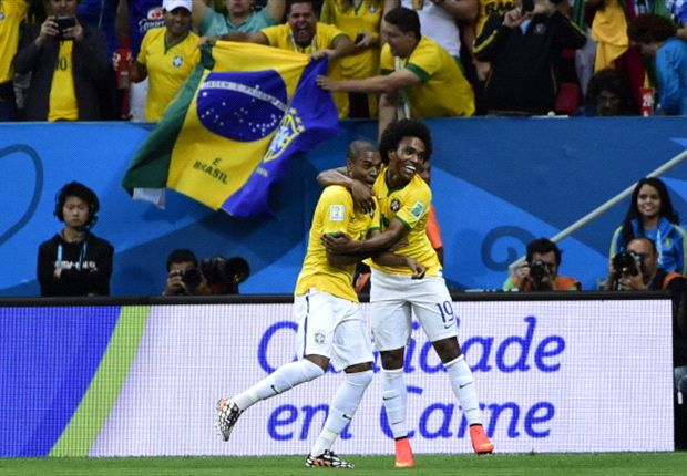 Brazil - Chile Betting Preview: Expect a high-scoring start to the knockout stages