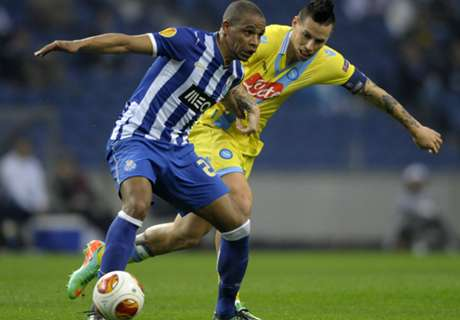 City holt Porto-Star Fernando