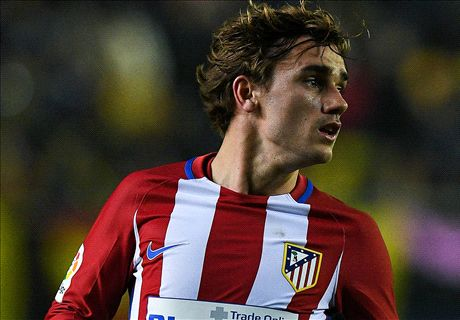 Man Utd must sign Griezmann