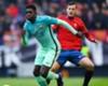 """""""Aunque no seamos de Barcelona ni de la capital, estamos aquí"""", se quejaba Oriol Riera de los árbitros"""