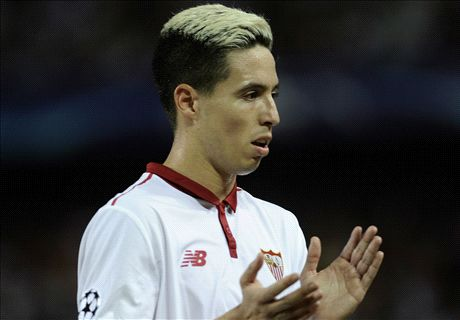 RUMOURS: Galatasaray want Nasri