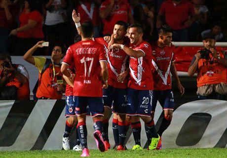 EN VIVO: Veracruz 0-0 Atlas