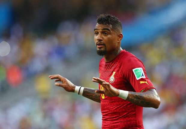 Boateng: From travel to tactics, Ghana's World Cup was a catastrophe