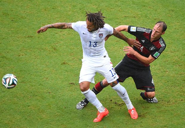 Sporting coach Vermes reveals MLS talks with Jermaine Jones