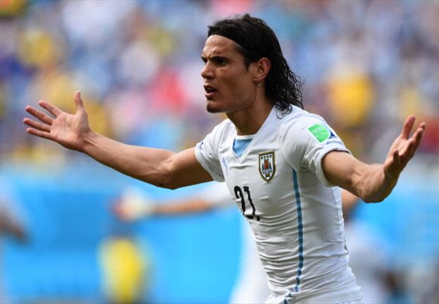 World Cup Preview: Colombia - Uruguay
