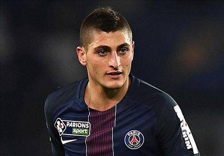 Verratti Ultimatum Paris Saint-Germain