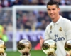 Real Madrid 'machine' Ronaldo will win Ballon d'Or, says Almeida