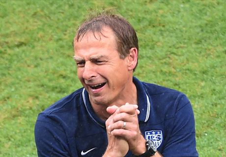 Klinsmann Among The Best?