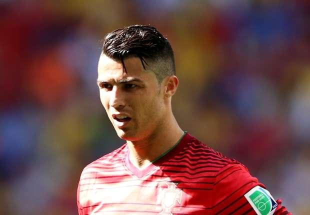 Cristiano Ronaldo konnte nur eine seiner zahlreichen Chancen verwerten