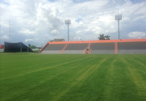 'They thought we weren't ready' - the Manaus training pitches that lie empty