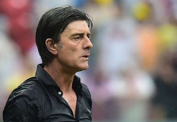 Algeria won't be easy for Germany, insists Low