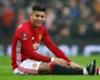 Mourinho fearful over Rojo injury