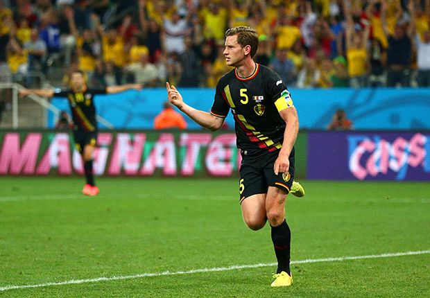Belgium don't fear Argentina, insists Vertonghen