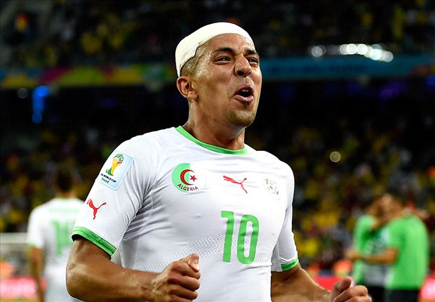 Feghouli fue parte fundamental.