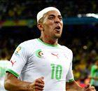 Algérie, Feghouli invite Fekir à le rejoindre
