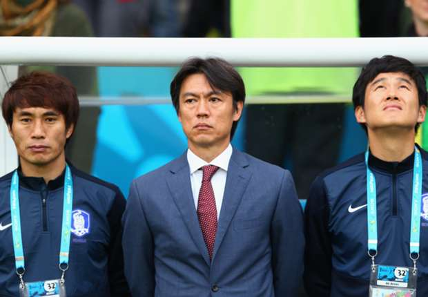 Hong Myung-Bo: I was South Korea's most disappointing man
