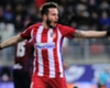 Saul signs Atletico Madrid renewal
