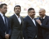 'You worm!' - Michael Owen pokes fun at Ronaldo's weight and causes angry frenzy