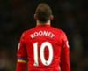 WATCH: Rooney shirt swap rejected on pitch by ex-Man City player