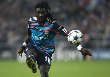 Swansea confident on Gomis deal