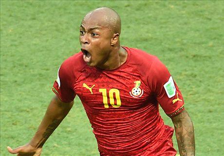 How Ghana can beat Algeria