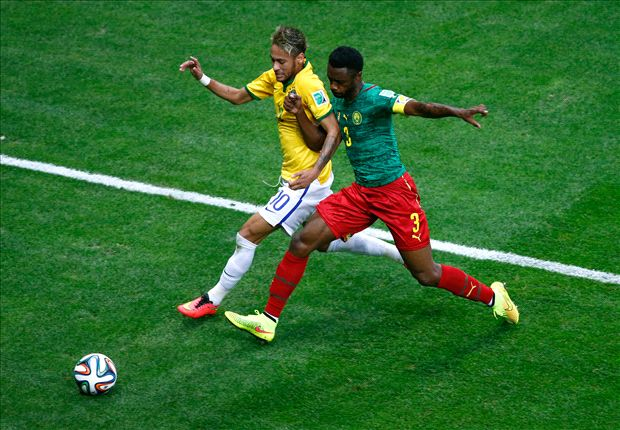 Cameroon FA to investigate Singaporean World Cup match-fixing claims